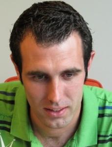 Benoît Oudar