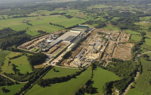 VIELSAM – Zone d'activité économique de Burtonville