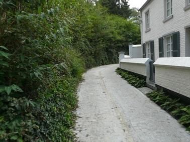 LASNE – Amélioration et égouttage de la ruelle Qimbin