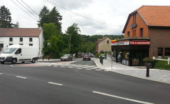 Lasne – Pont -Trottoirs2